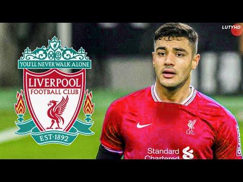 Ozan Kabak - Welcome to Liverpool 2021   Defensive Skills & Tackles   HD