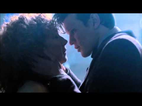 Doctor Who: Eleven and River Song The Name of the Doctor