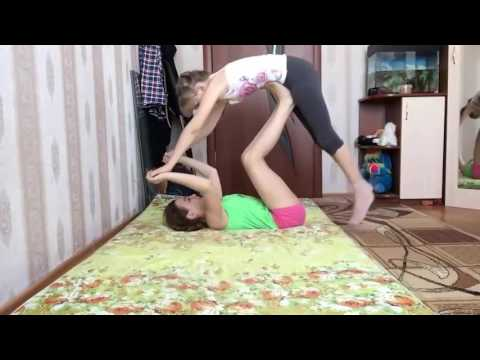 Yoga Challenge   Desafio da Yoga new video 2016