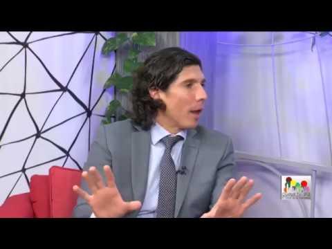 ¿QUÉ HACER PARA LUCIR MÁS JOVEN? Entrevista con Pita Ojeda en Nuestro Espacio Consentido