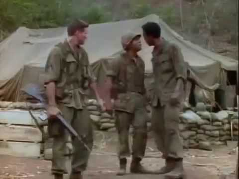 What are they gonna do, send me to Vietnam ? NIGGA I'M IN VIETNAM!!