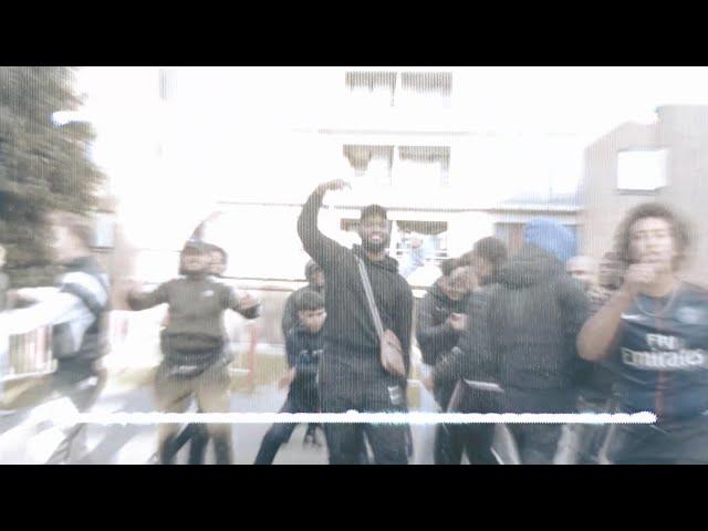 Houdini ft. L.I du 6 - Houdi'world drill 2 [Belgique] BE (Prod by Nash)