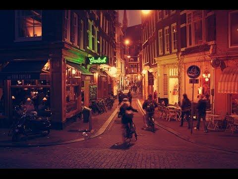 16 Amsterdam, marzo de 2012