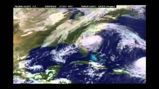 The IPCC on Tropical Cyclones