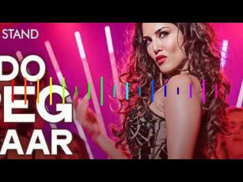 Do Peg Maar Hard (Matal Dance)Dj Sm &Dj Rakib Mix
