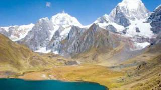 CORDILLERAS (Musica Instrumental Andina)