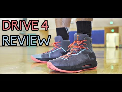 under-armour-drive-4-performance-review!