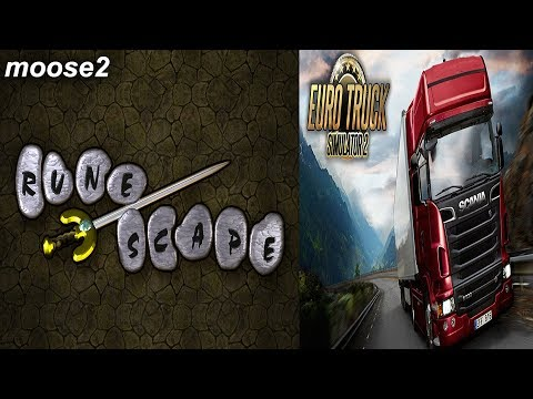 ChillScape | Sea Slug (Quest) / Euro Truck Simulator 2
