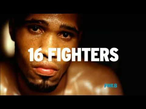 FOX8    The Contender  S1 Launch