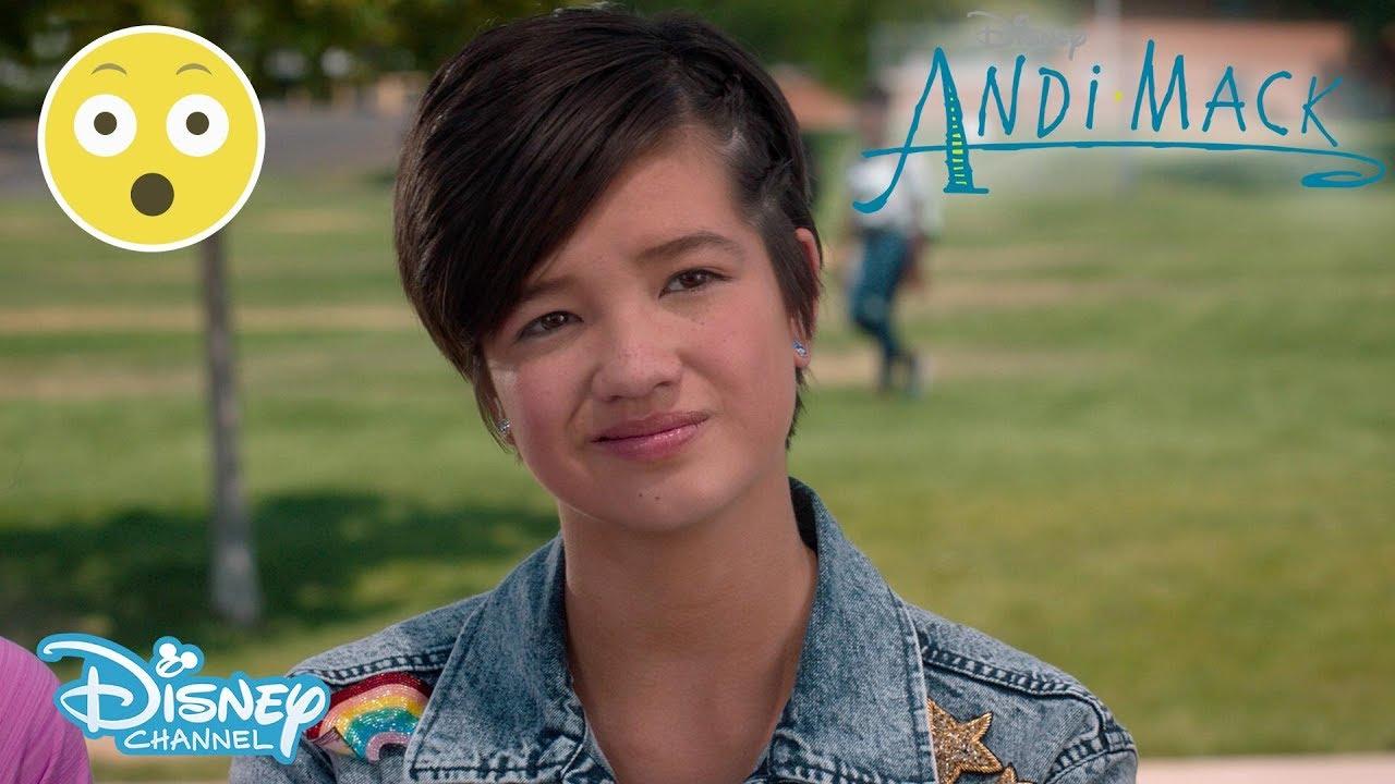 Download Andi Mack | Season 3 Episode 7 First 5 Minutes | Disney Channel UK