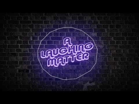 A Laughing Matter - A Short Film by Roman Macharoni