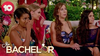 A Rose Ceremony Like No Other | The Bachelor Australia