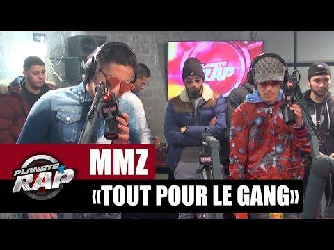"""MMZ """"Tout pour"""
