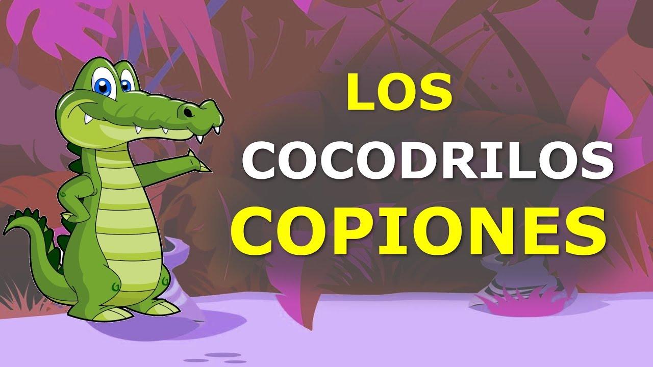 Cocodrilos Copiones