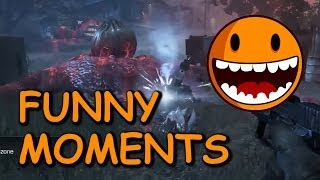Funny Moments - ROCK LIVE