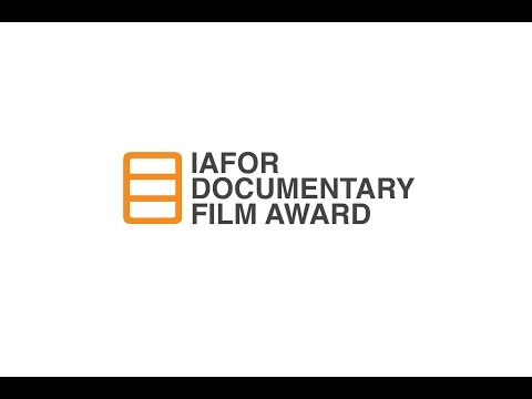 IAFOR Documentary Film Award - Winners 2014