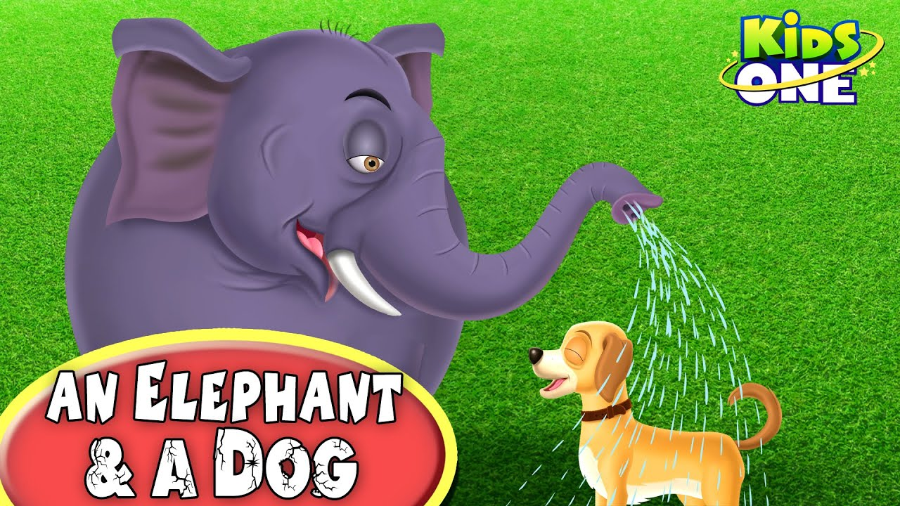Image Result For Funny Elephant Rhymes