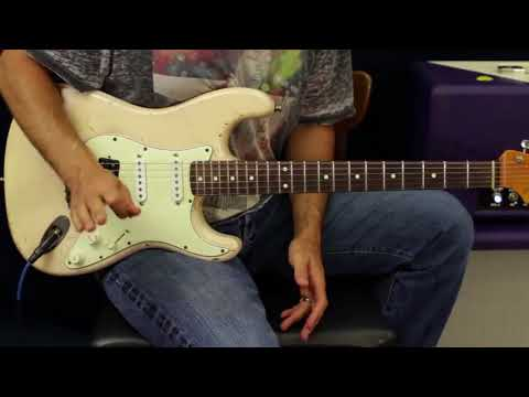 How To Play Pearl Jam - Even Flow - Guitar Lesson -