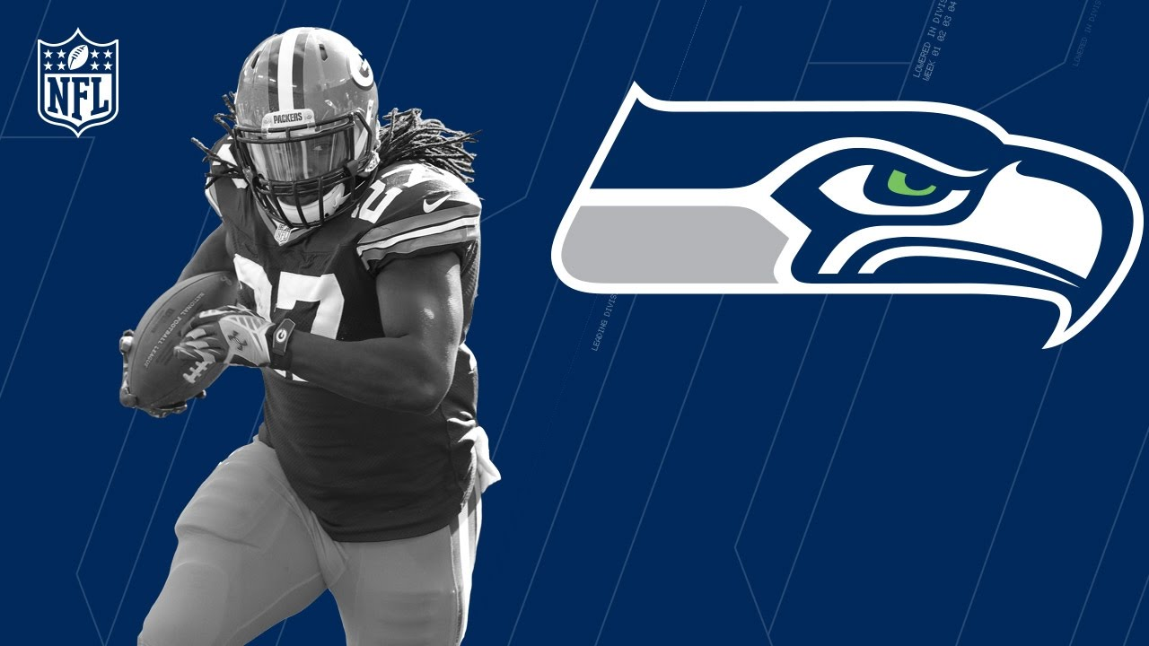 eddie lacy welcome to the seattle seahawks nfl free agent