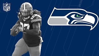 Eddie Lacy Welcome to the Seattle Seahawks! | NFL | Free Agent Highlights