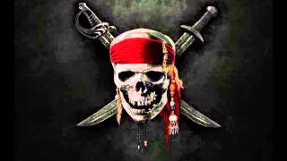 Pirates of the caribbean - yoho ( Astronite edm remix )