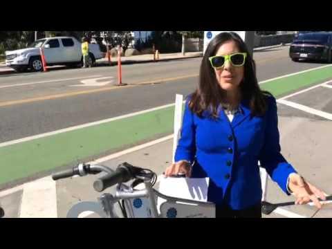 Breeze Bike Share
