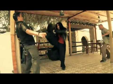 Dohard Short Film Starring Selina Lo