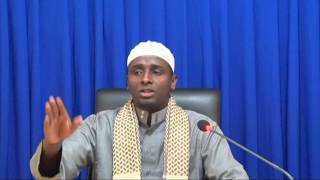 Q1 Jawaabta Shibili Wa Kuma || Sh Shibli WaaKan  ||  By Sh Cabdullahi Faaruuq