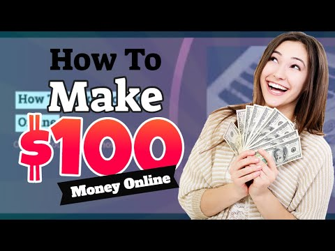 How To Make Money Online – Options You Should Know!