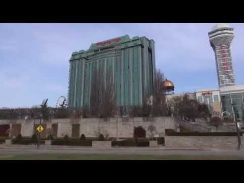 Sheraton On The Falls Hotel, Niagara Falls, Canada