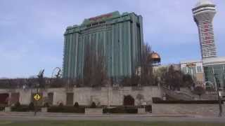 Sheraton On The Falls Hotel, Niagara Falls, Canada
