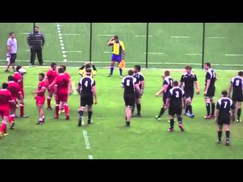 ECU20's V Georgia U20's (David Jones)