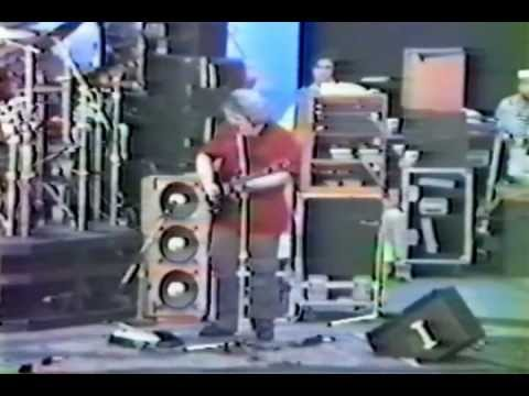 Grateful Dead 6-15-85 Greek Theater Berkeley CA