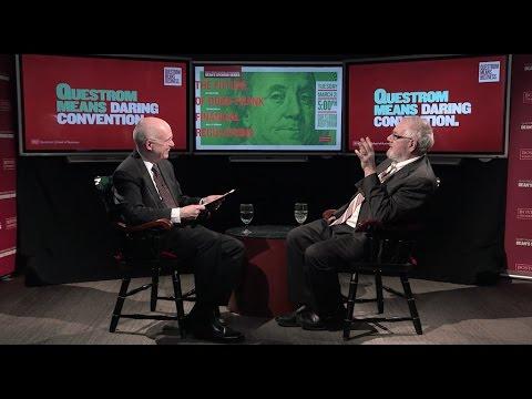 Conversations with Ken: Barney Frank