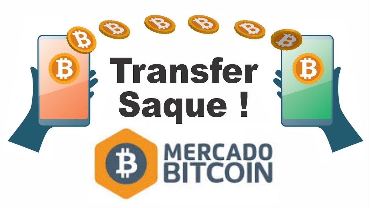 mercado bitcoin demora saque)