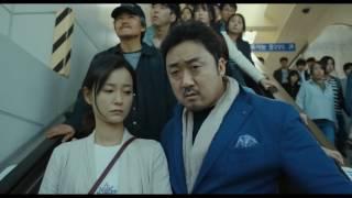 Последний экспресс / Train to Busan (2016) Трейлер HD