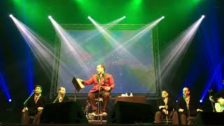 Rahat Fateh Ali Khan - Jag Ghoomeya - Sultan (Live in Leicester UK)