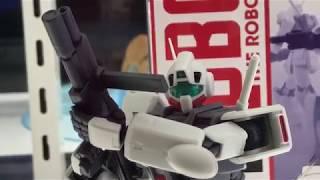 ROBOT魂 ジム寒冷地仕様 ver. ANIME (機動戦士ガンダム) RGM-79D GM Cold Districts Type (Mobile Suit Gundam)