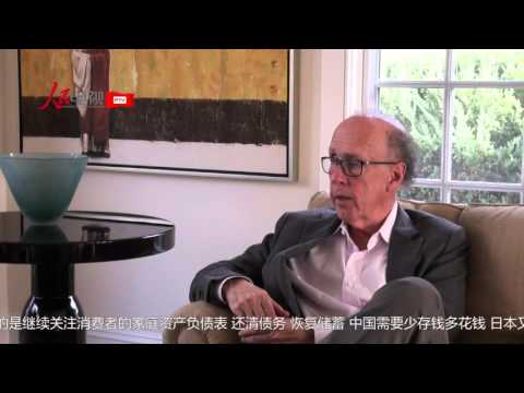 #China: The global economy, Stephen Roach - Two Sessions ...