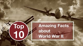 interesting facts about world war 1
