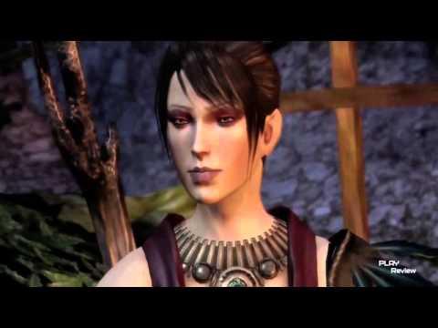 Dragon Age Origin - Обзор Игры