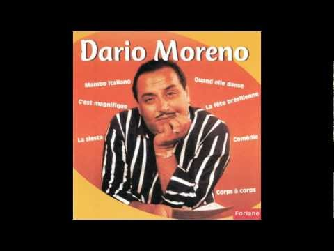 DARIO MORENO -