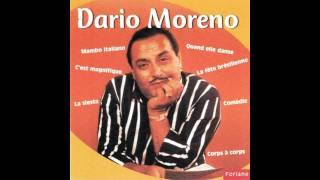 DARIO MORENO - JE VAIS REVOIR MA BLONDE (1956) HQ AUDIO