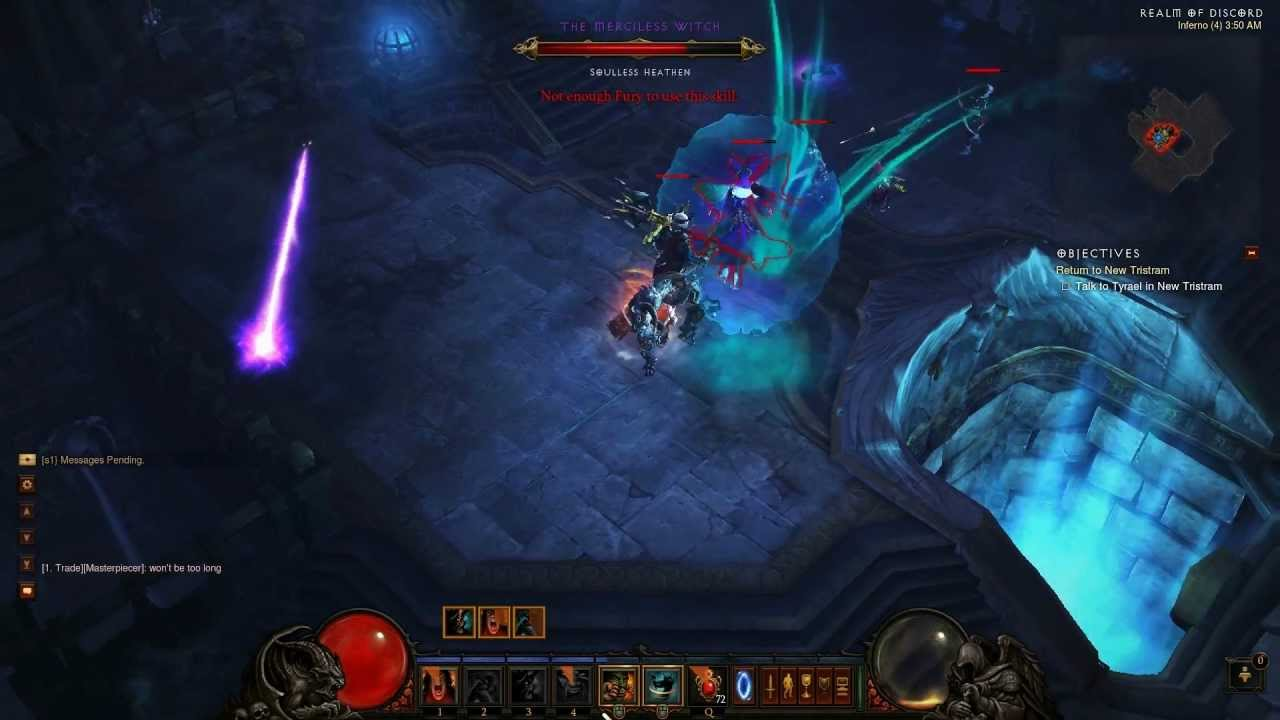 Hellfire Ring Guide Diablo