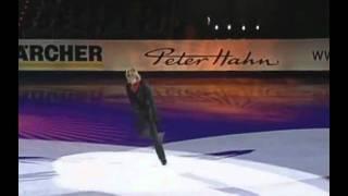 Evgeni Plushenko - Godfather (2005 ARD Gala)