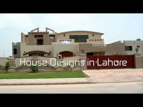 10 marla 5 marla 1 kanal House Design Plans in Lahore 3
