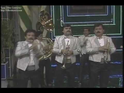 Banda El Recodo - El Apartamento