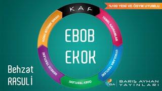 Ebob Ekok - Behzat Rasuli