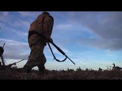 Saskatchewan Lessers & Big Geese Hunt - The Fowl Life Season 3-9