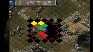 Breaking Down Tactical Movement (Poxnora)